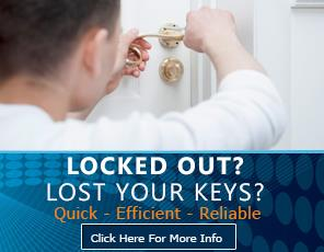 Lost Office Keys - Locksmith Manhattan Beach, CA